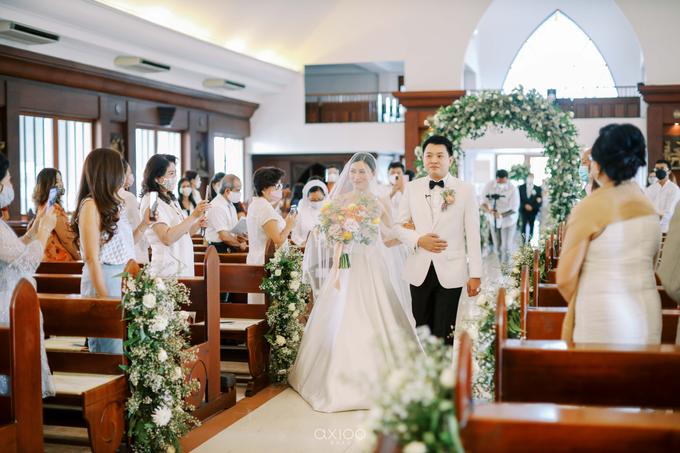 Luki & Zeni by Bali Chemistry Wedding - 016