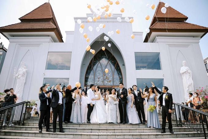 Luki & Zeni by Bali Chemistry Wedding - 018