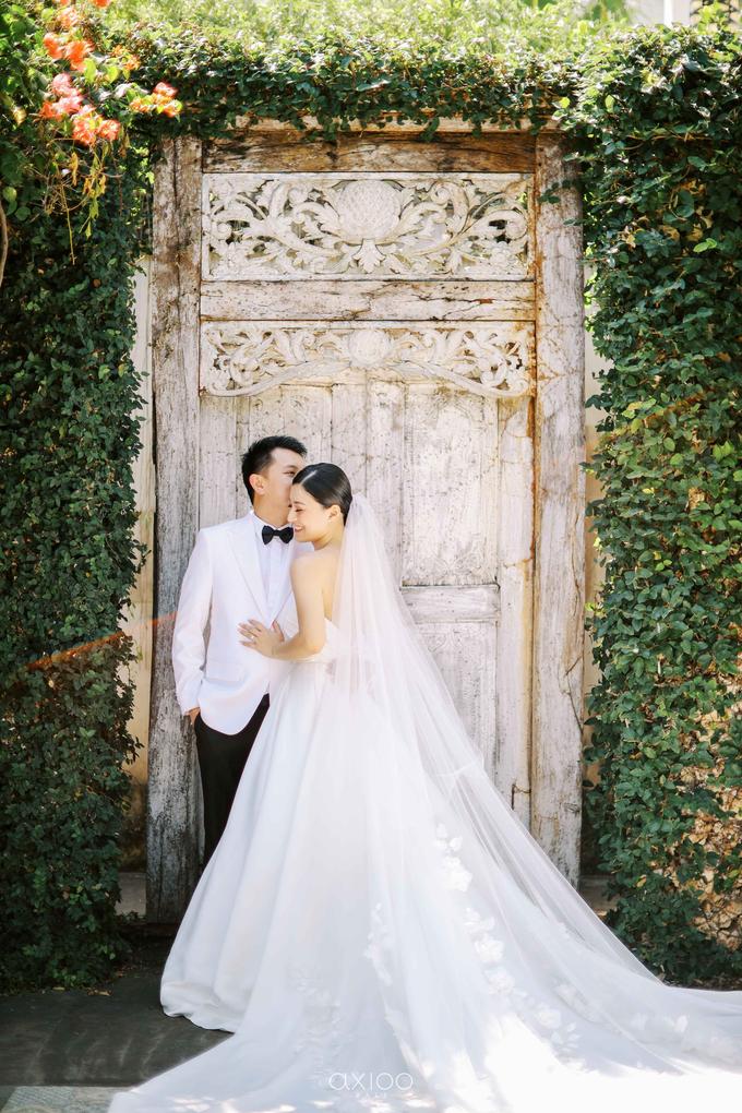 Luki & Zeni by Bali Chemistry Wedding - 019