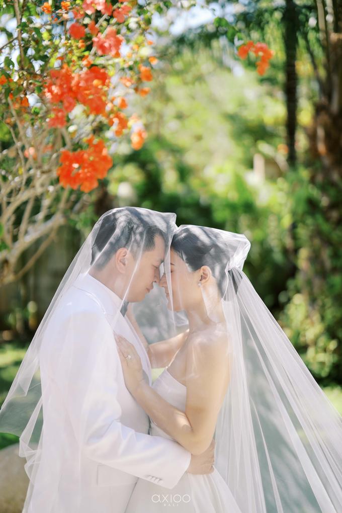 Luki & Zeni by Bali Chemistry Wedding - 021