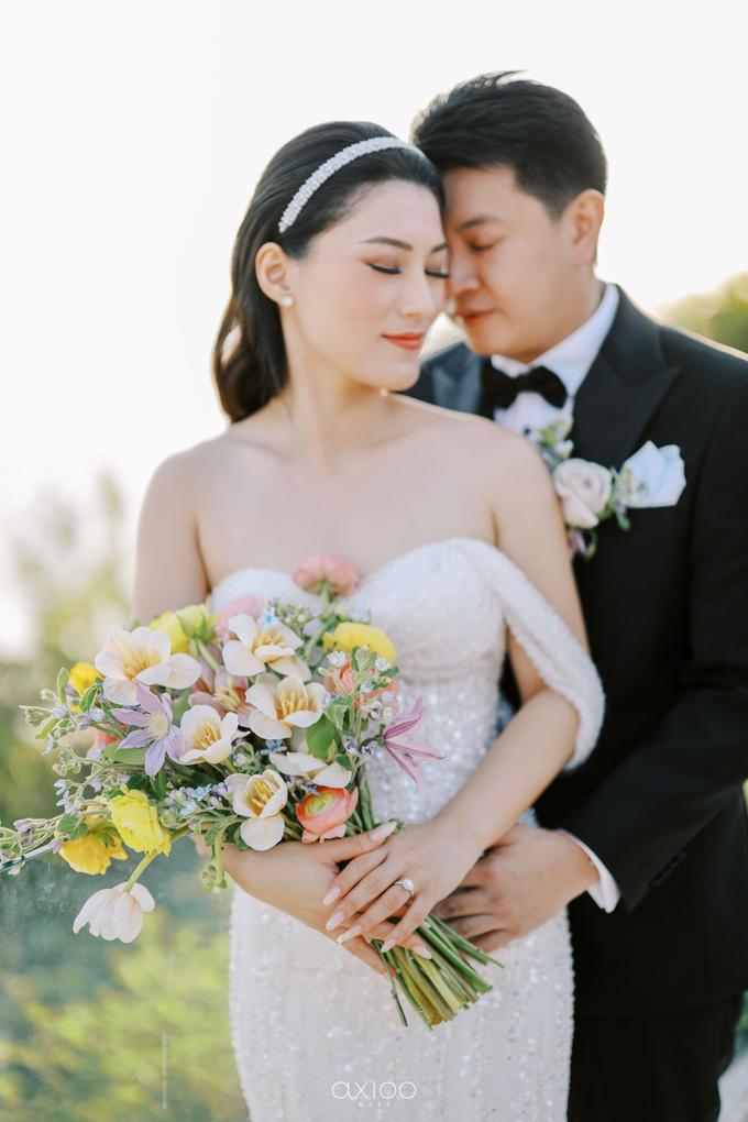 Luki & Zeni by Bali Chemistry Wedding - 023
