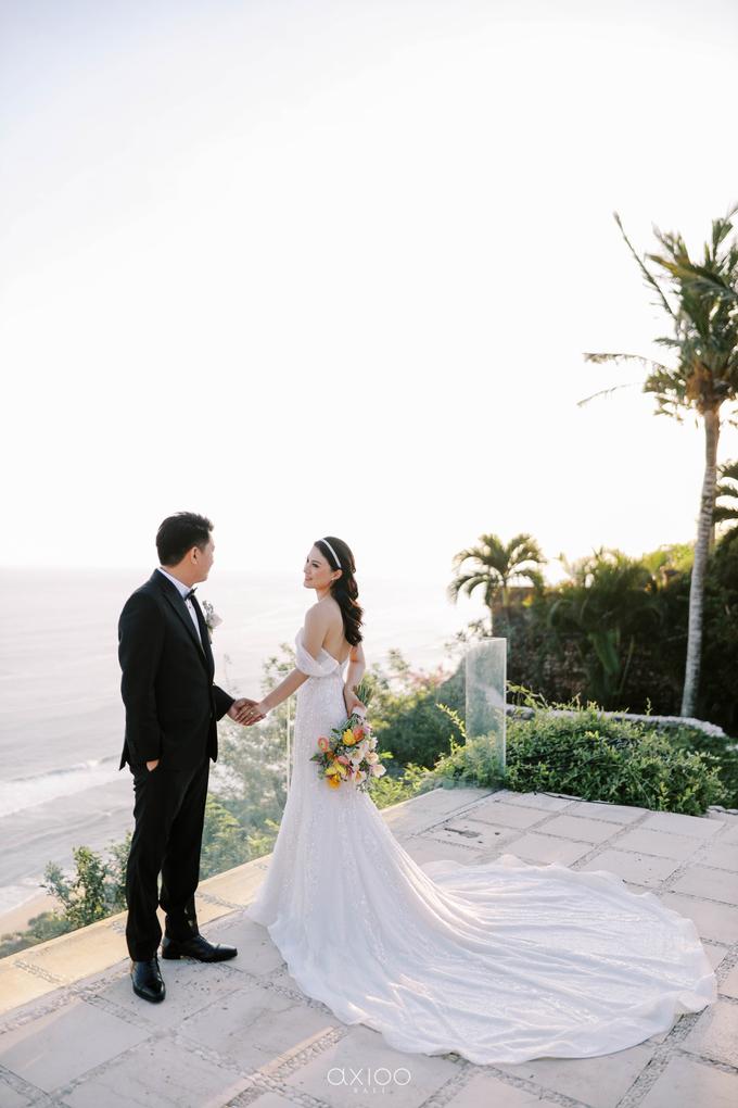 Luki & Zeni by Bali Chemistry Wedding - 024