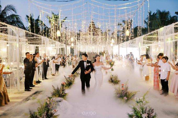 Luki & Zeni by Bali Chemistry Wedding - 025