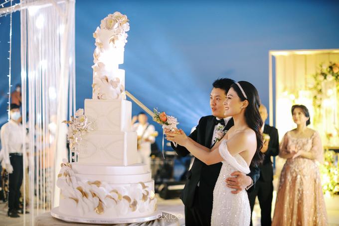 Luki & Zeni by Bali Chemistry Wedding - 026