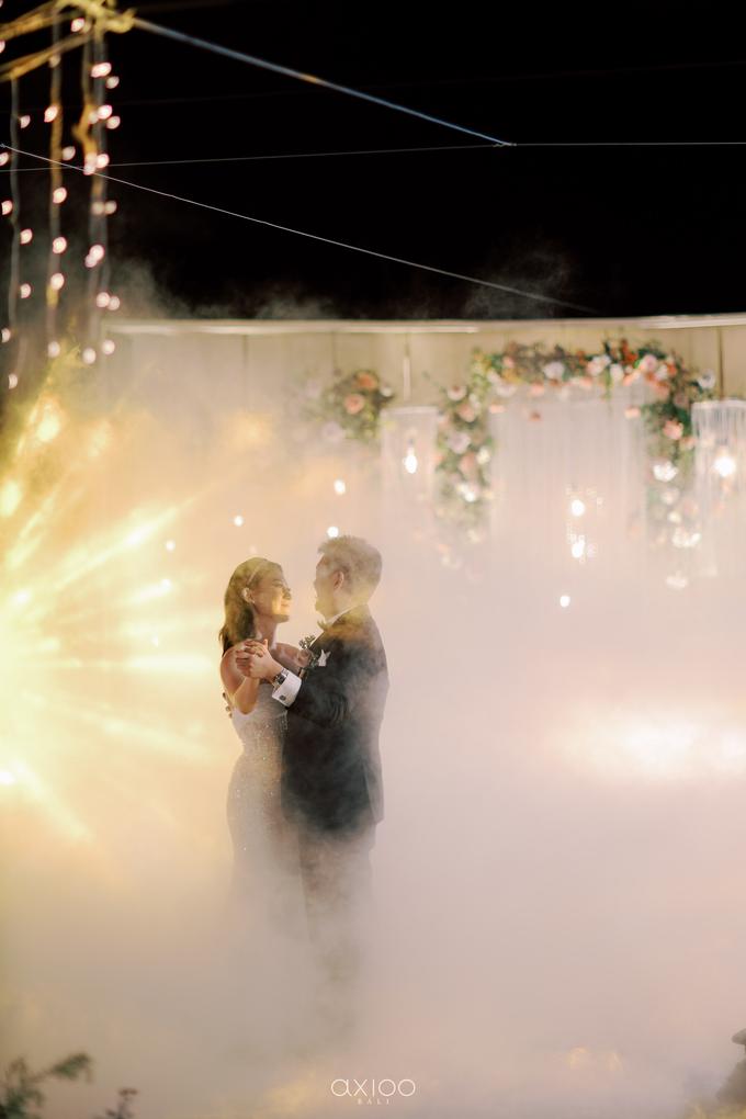 Luki & Zeni by Bali Chemistry Wedding - 027