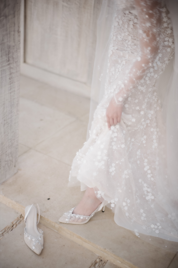 Elvan & Nove  by Bali Chemistry Wedding - 014