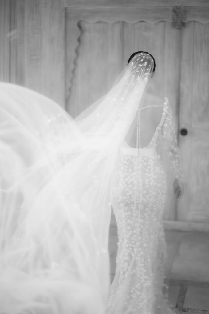 Elvan & Nove  by Bali Chemistry Wedding - 018