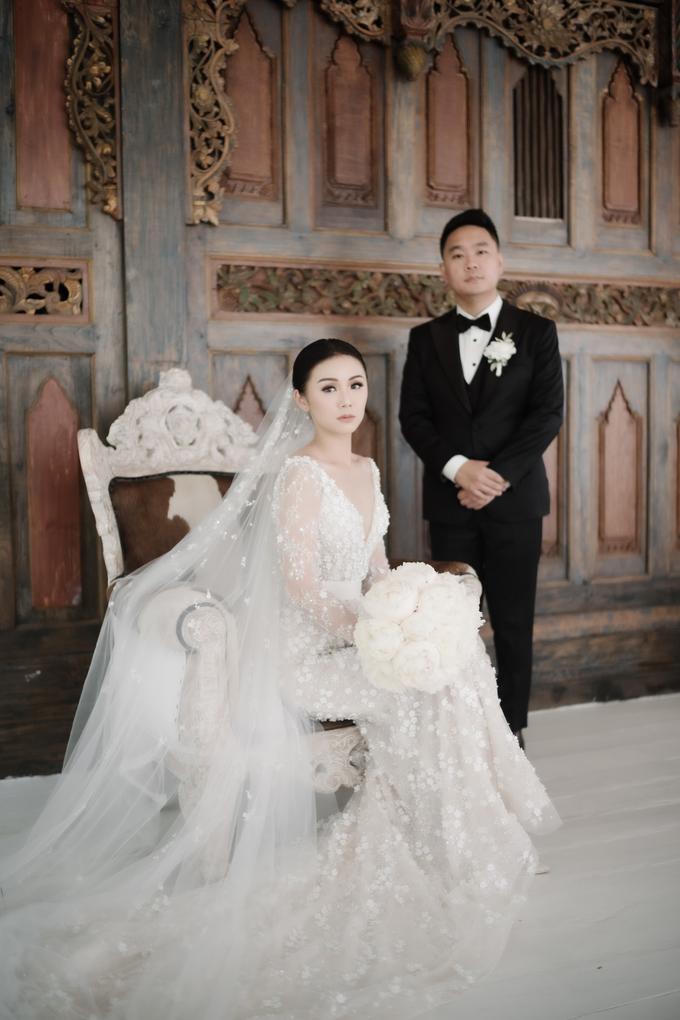 Elvan & Nove  by Bali Chemistry Wedding - 027