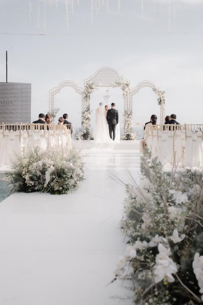 Elvan & Nove  by Bali Chemistry Wedding - 030