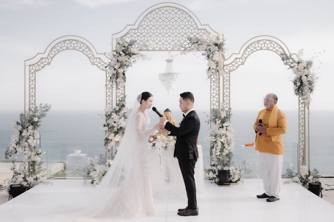 Elvan & Nove  by Bali Chemistry Wedding - 031