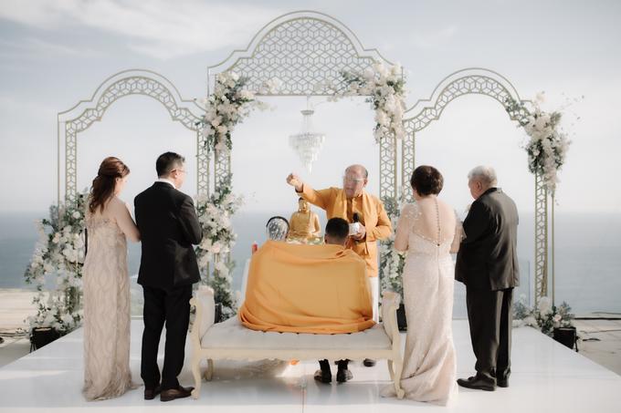 Elvan & Nove  by Bali Chemistry Wedding - 032