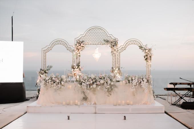 Elvan & Nove  by Bali Chemistry Wedding - 035