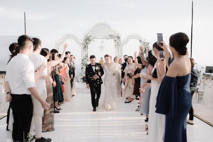 Elvan & Nove  by Bali Chemistry Wedding - 034