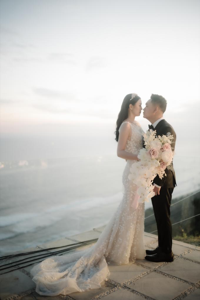 Elvan & Nove  by Bali Chemistry Wedding - 037
