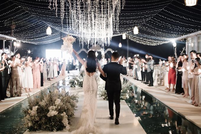 Elvan & Nove  by Bali Chemistry Wedding - 038