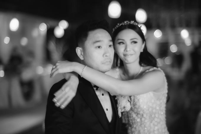 Elvan & Nove  by Bali Chemistry Wedding - 040