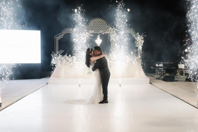 Elvan & Nove  by Bali Chemistry Wedding - 041