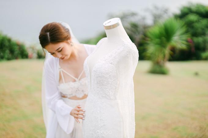 Derian & Angie by Bali Chemistry Wedding - 006