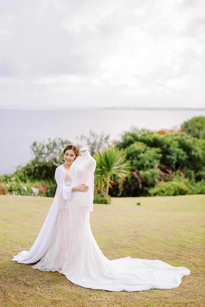 Derian & Angie by Bali Chemistry Wedding - 007
