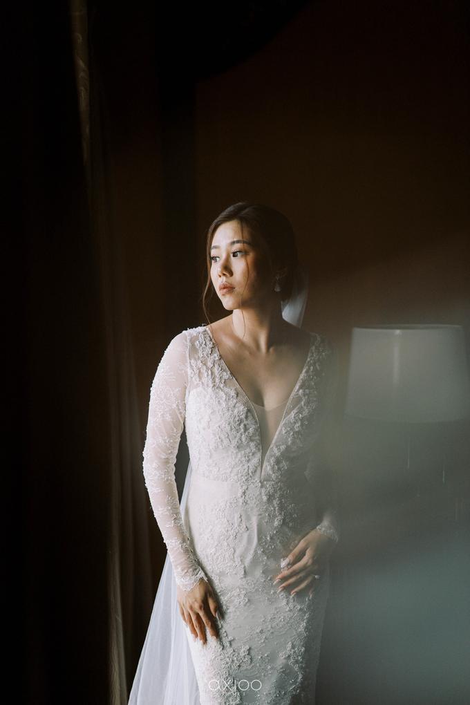 Derian & Angie by Bali Chemistry Wedding - 009