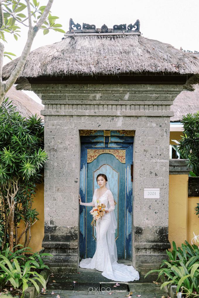 Derian & Angie by Bali Chemistry Wedding - 010