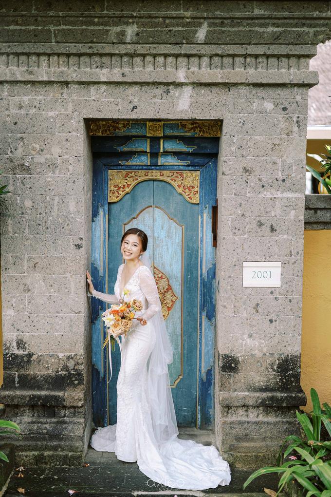 Derian & Angie by Bali Chemistry Wedding - 011