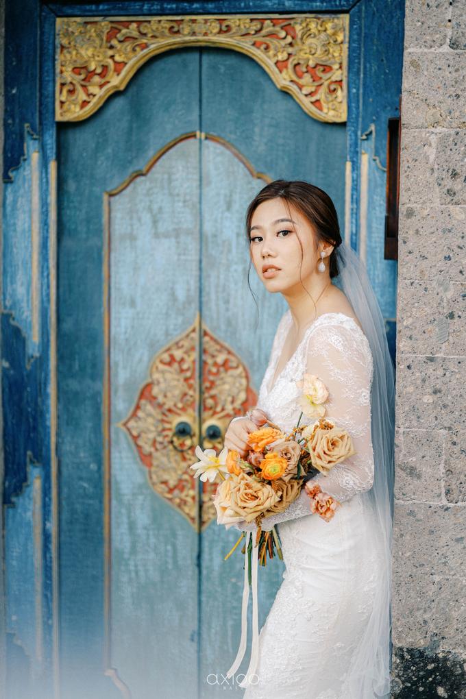 Derian & Angie by Bali Chemistry Wedding - 012
