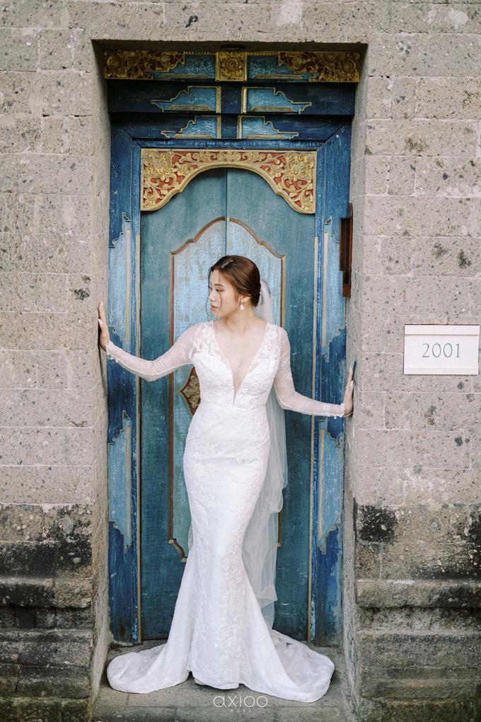 Derian & Angie by Bali Chemistry Wedding - 013