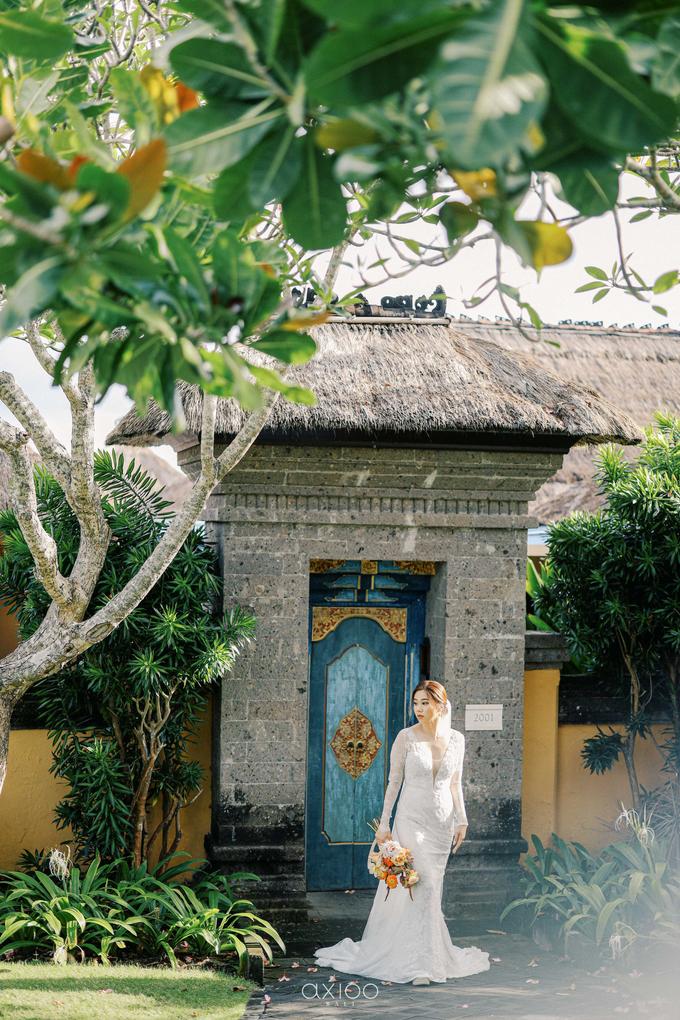 Derian & Angie by Bali Chemistry Wedding - 014