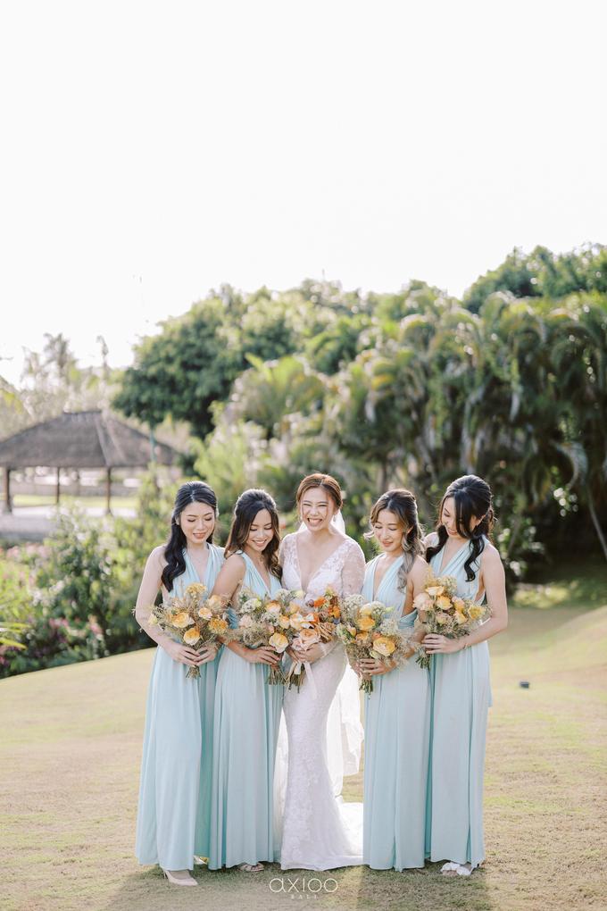 Derian & Angie by Bali Chemistry Wedding - 015