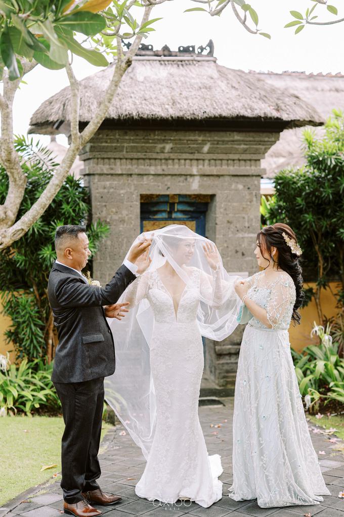 Derian & Angie by Bali Chemistry Wedding - 016