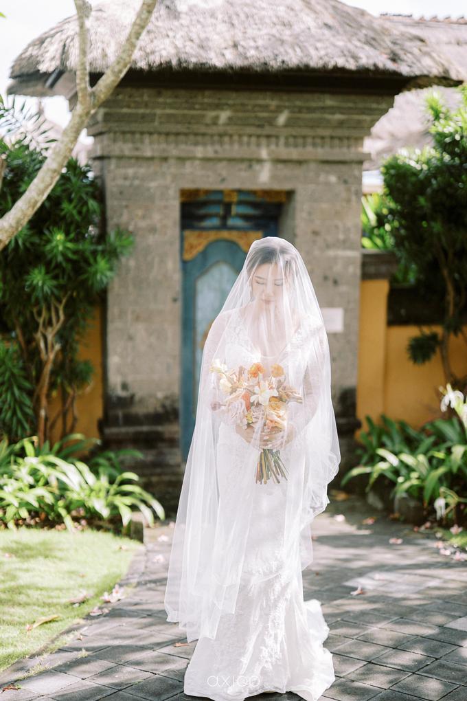 Derian & Angie by Bali Chemistry Wedding - 017