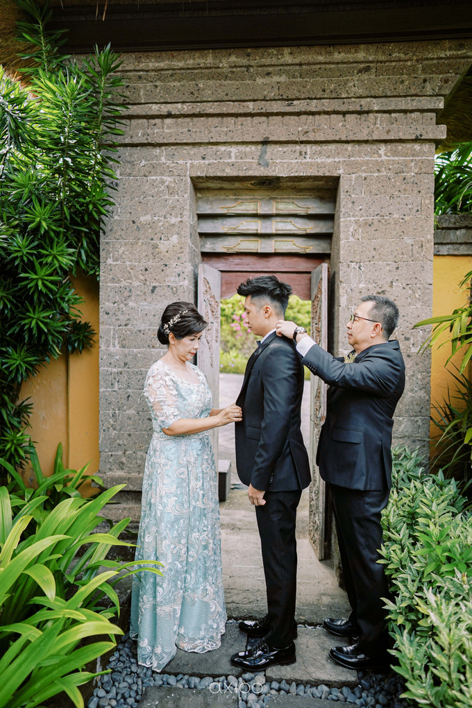 Derian & Angie by Bali Chemistry Wedding - 023