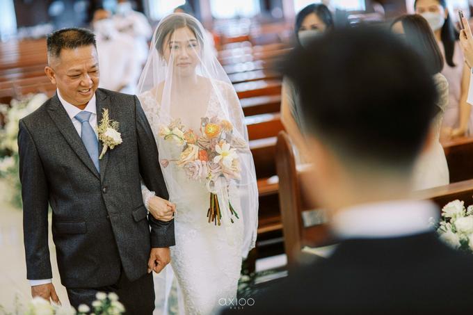 Derian & Angie by Bali Chemistry Wedding - 027