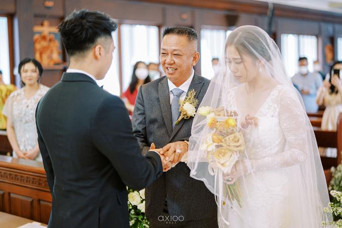 Derian & Angie by Bali Chemistry Wedding - 028