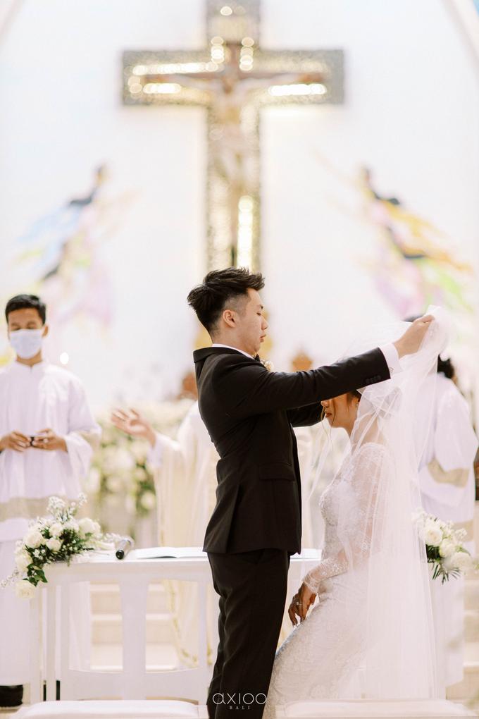 Derian & Angie by Bali Chemistry Wedding - 029