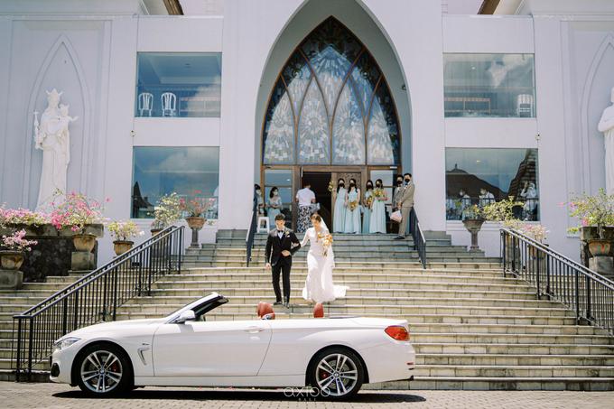 Derian & Angie by Bali Chemistry Wedding - 030