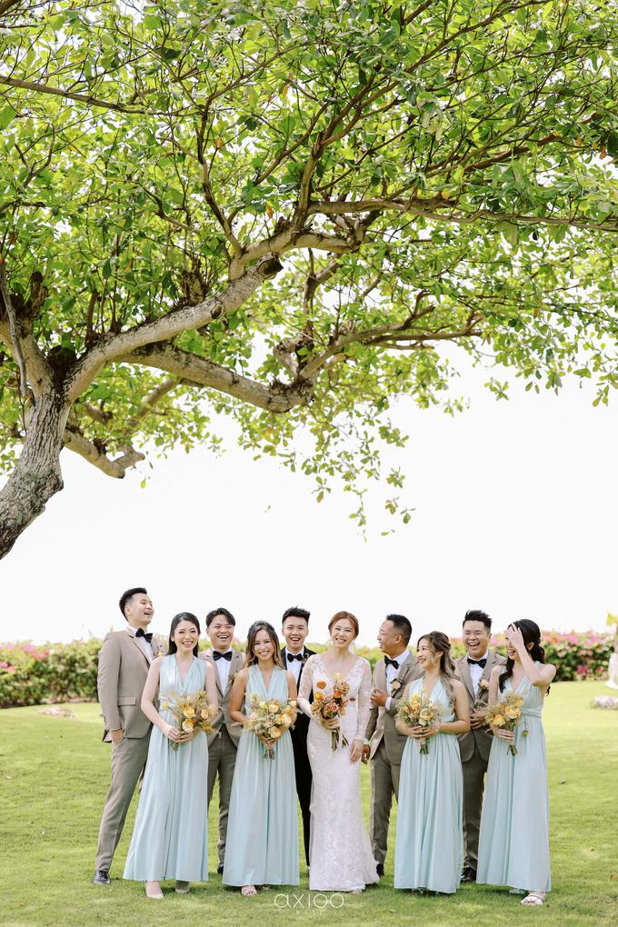 Derian & Angie by Bali Chemistry Wedding - 031