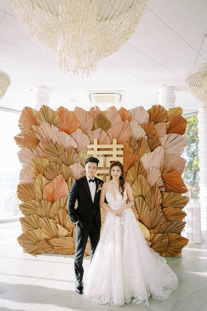Derian & Angie by Bali Chemistry Wedding - 033