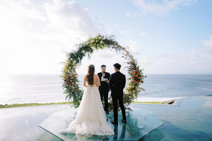 Derian & Angie by Bali Chemistry Wedding - 035