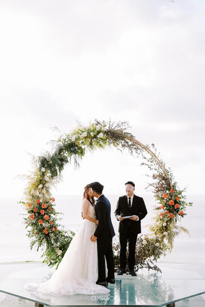 Derian & Angie by Bali Chemistry Wedding - 036