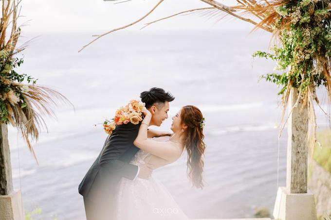 Derian & Angie by Bali Chemistry Wedding - 037