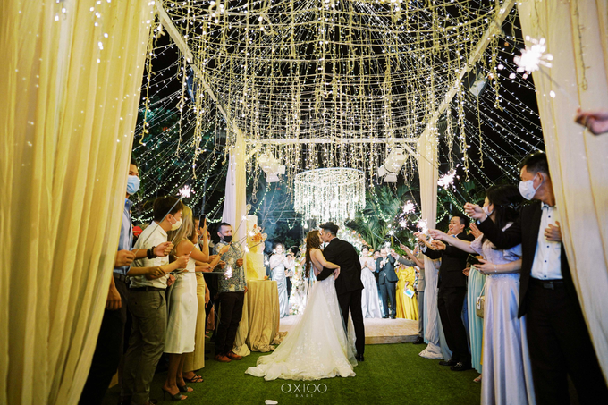 Derian & Angie by Bali Chemistry Wedding - 038