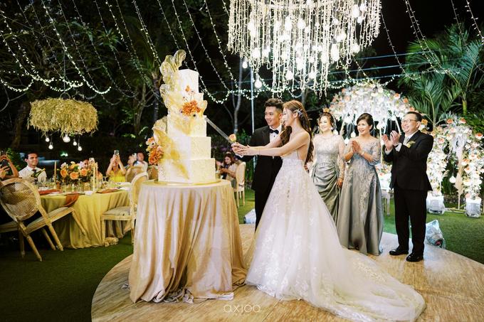 Derian & Angie by Bali Chemistry Wedding - 039