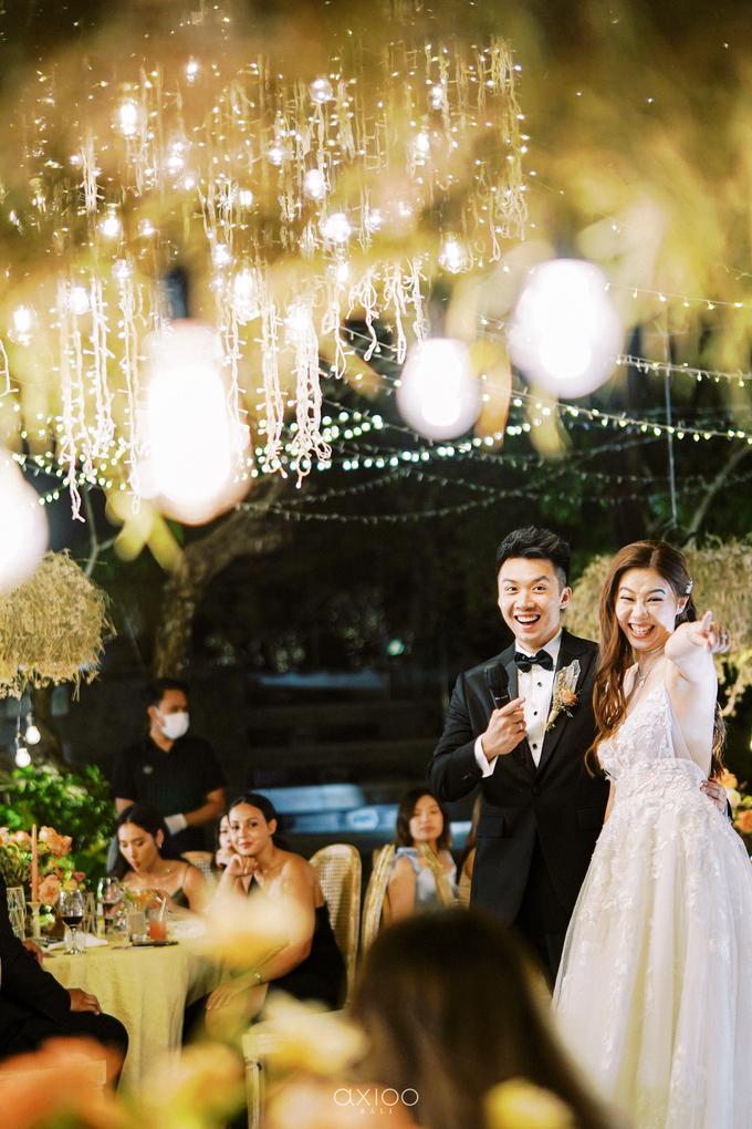 Derian & Angie by Bali Chemistry Wedding - 040