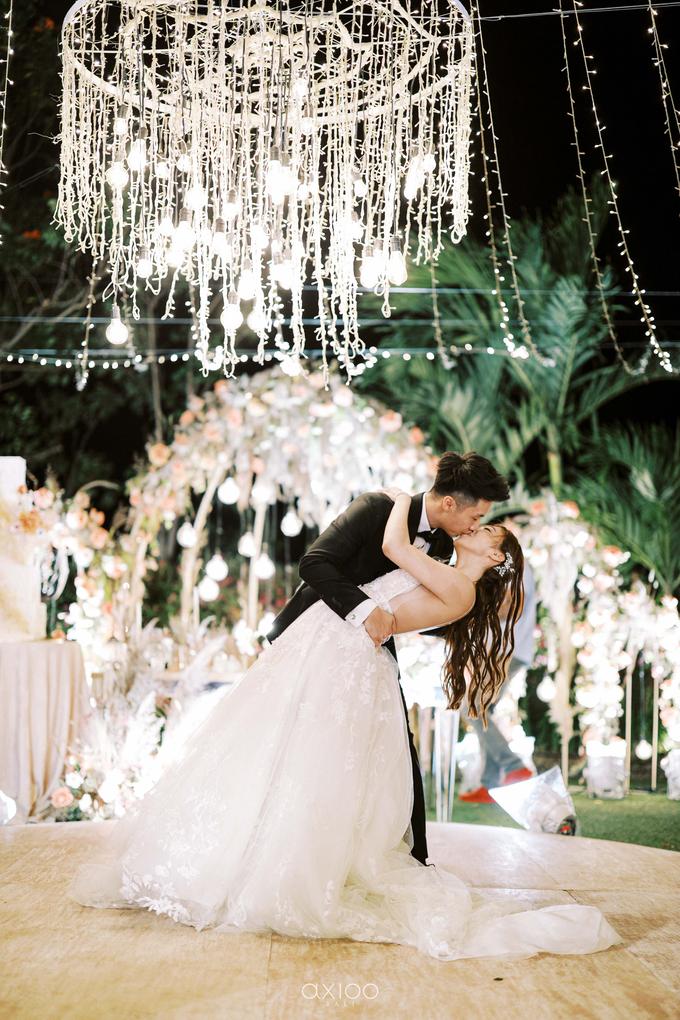 Derian & Angie by Bali Chemistry Wedding - 041