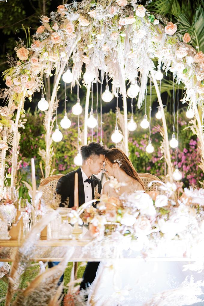 Derian & Angie by Bali Chemistry Wedding - 042