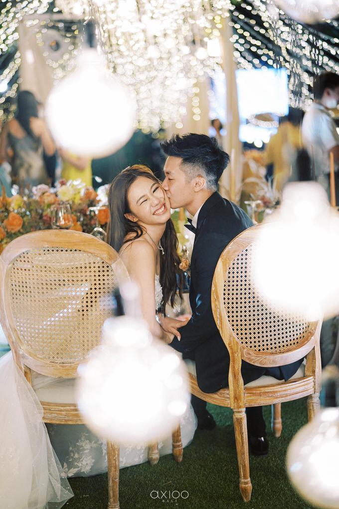Derian & Angie by Bali Chemistry Wedding - 043