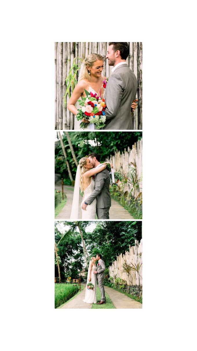 Anna and Miles Ubud Wedding by Bali Diva Event Management - 003