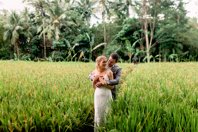 Anna and Miles Ubud Wedding by Bali Diva Event Management - 007